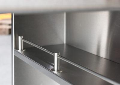 CNS-Kücheneinrichtungen